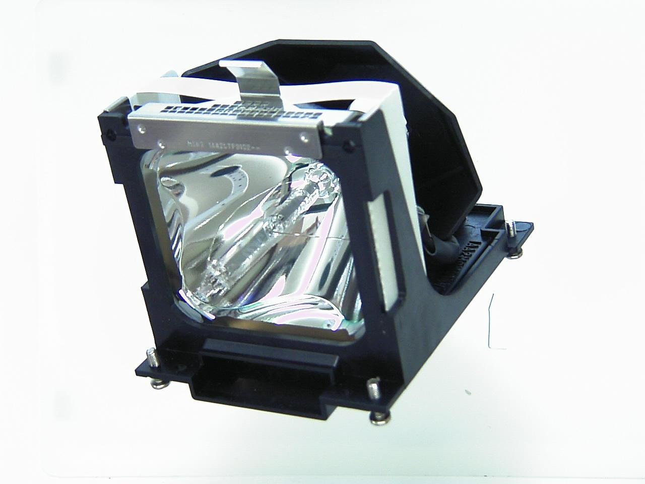 Original  Lámpara For EIKI LC-NB3E Proyector.