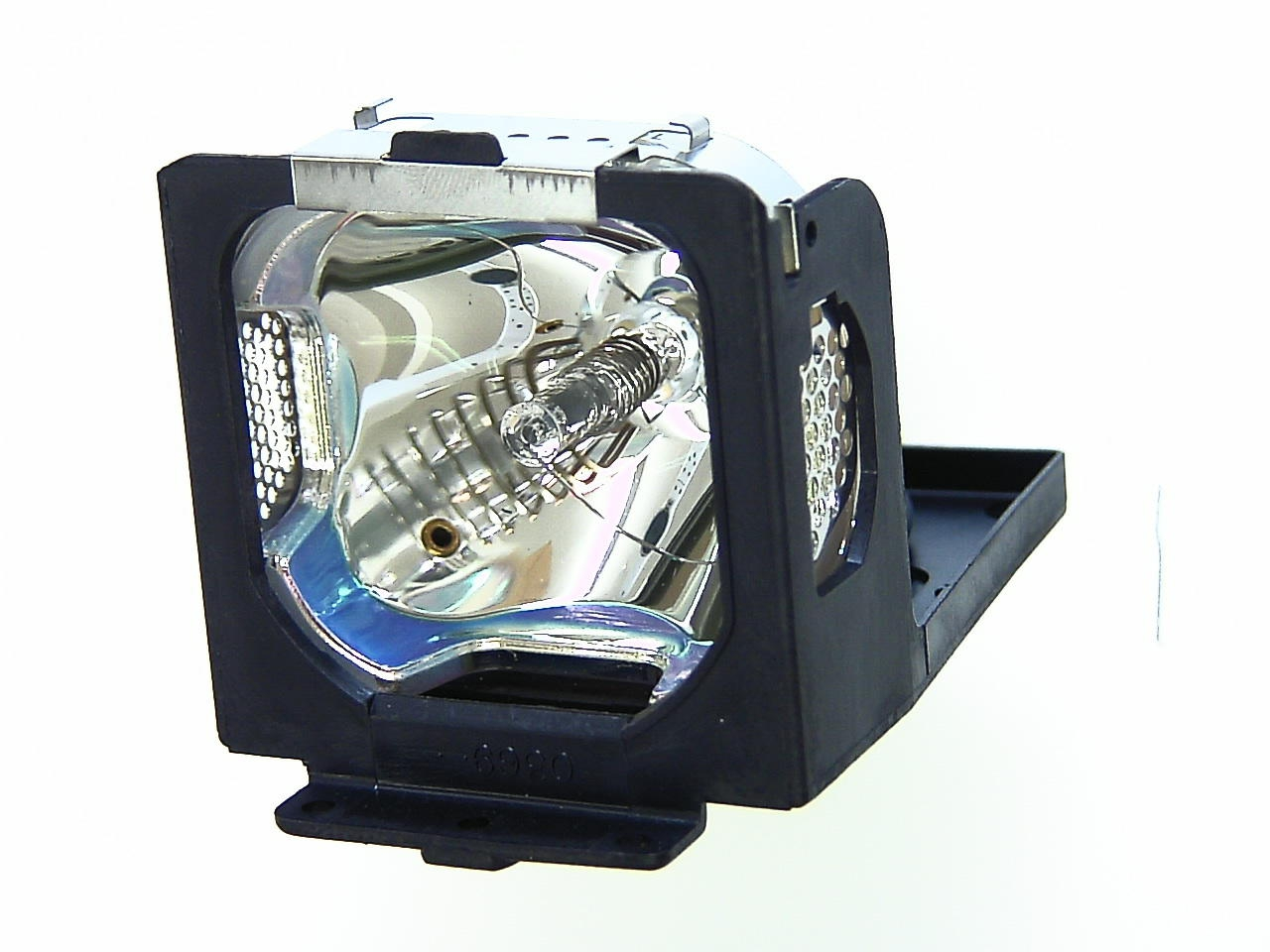 Original  Lámpara For EIKI LC-SM3 Proyector.