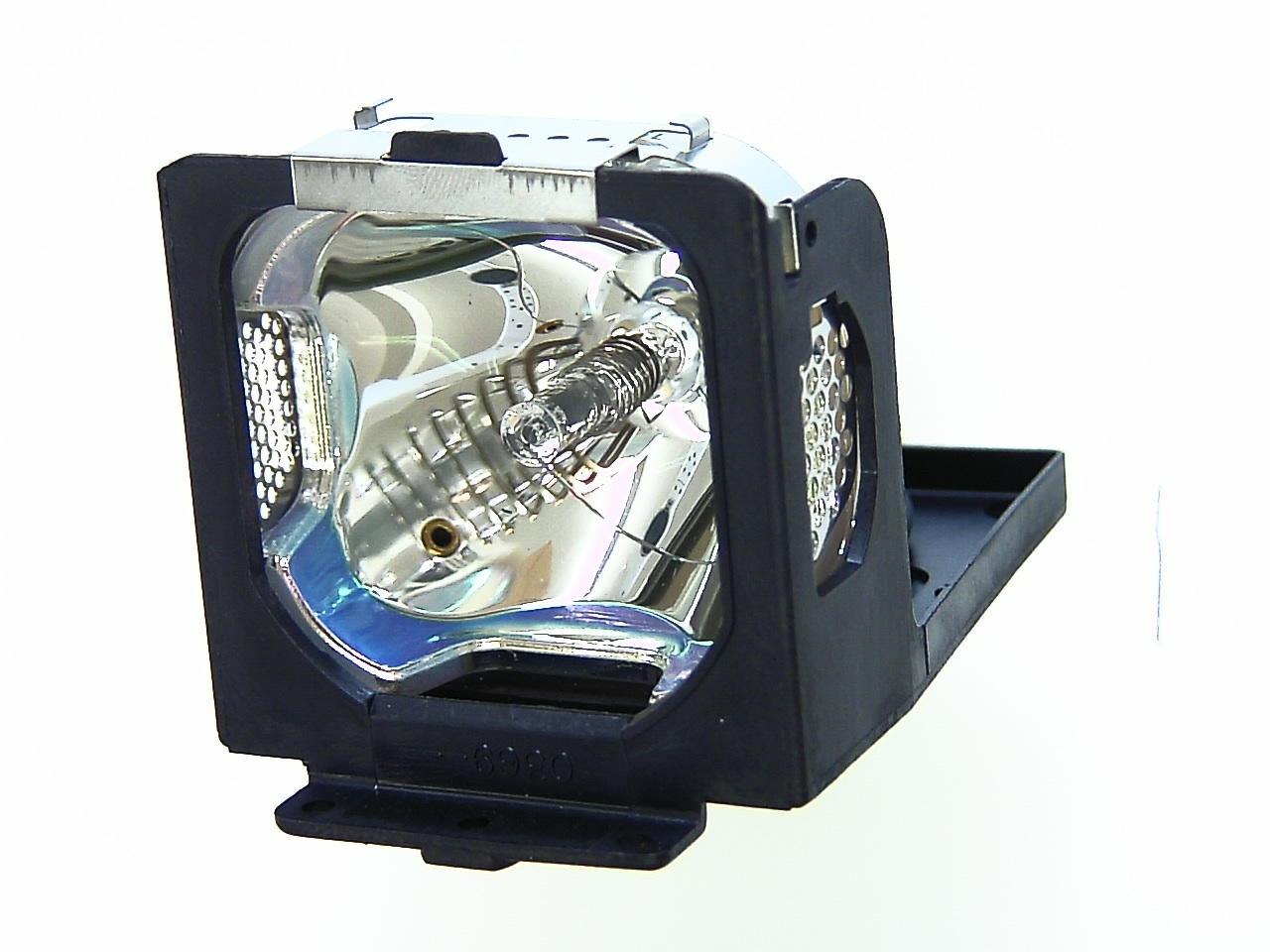 Original  Lámpara For EIKI LC-SM4 Proyector.