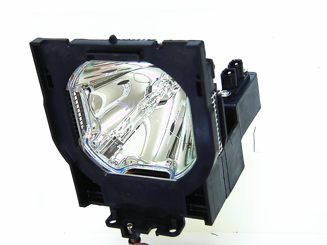 Original Simple Lámpara For EIKI LC-UXT1 Proyector.