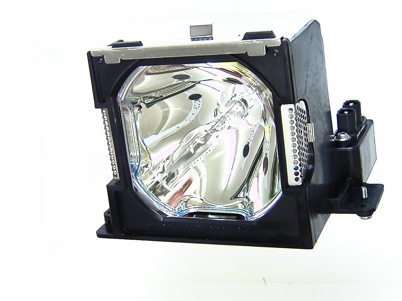 Original  Lámpara For EIKI LC-X985 Proyector.