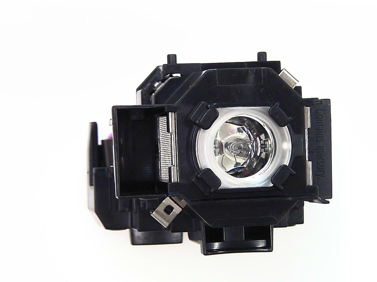 Original  Lámpara For EPSON EMP-S3L Proyector.
