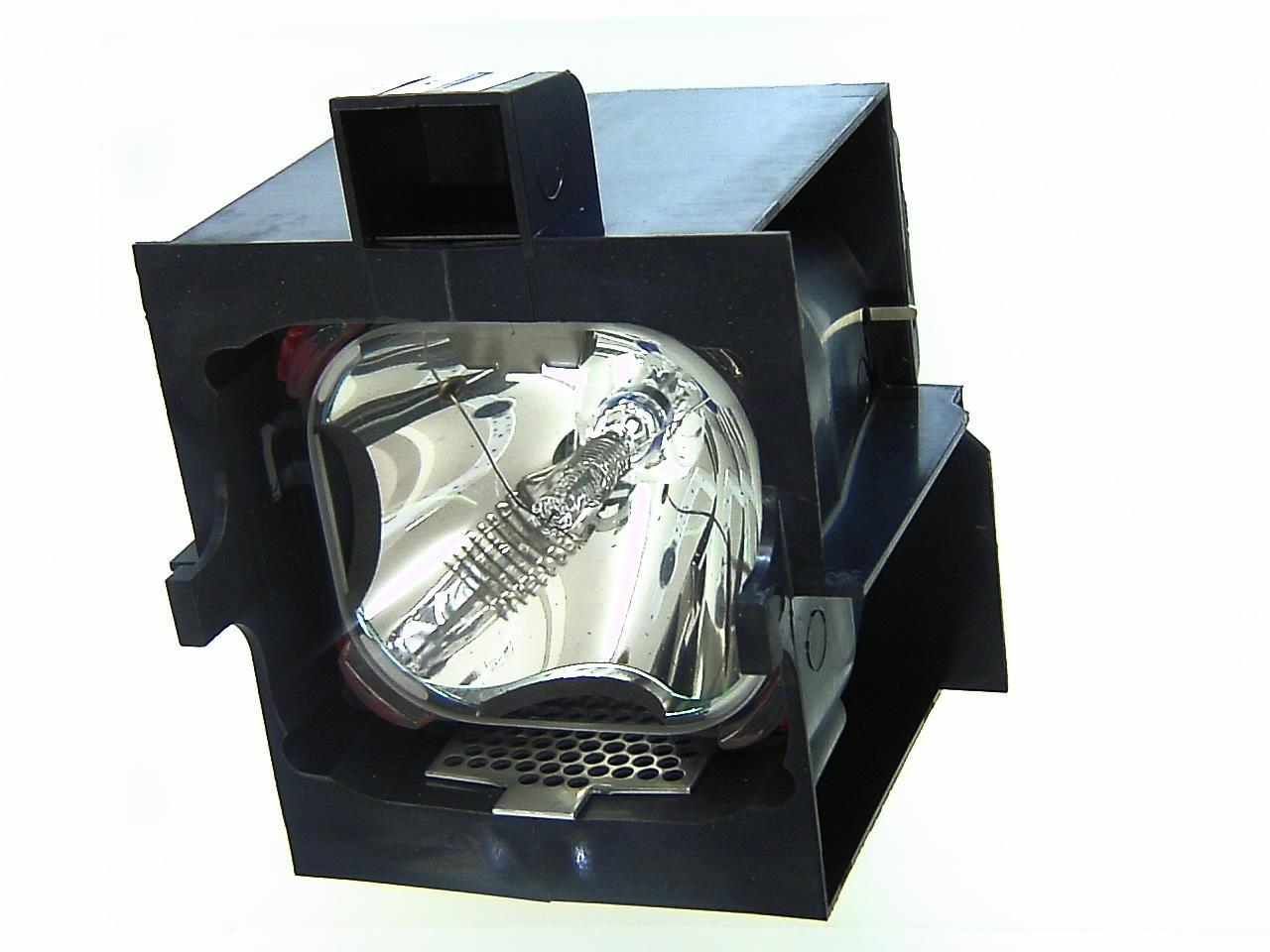 Original Simple Lámpara For BARCO ID R600 (single) Proyector.