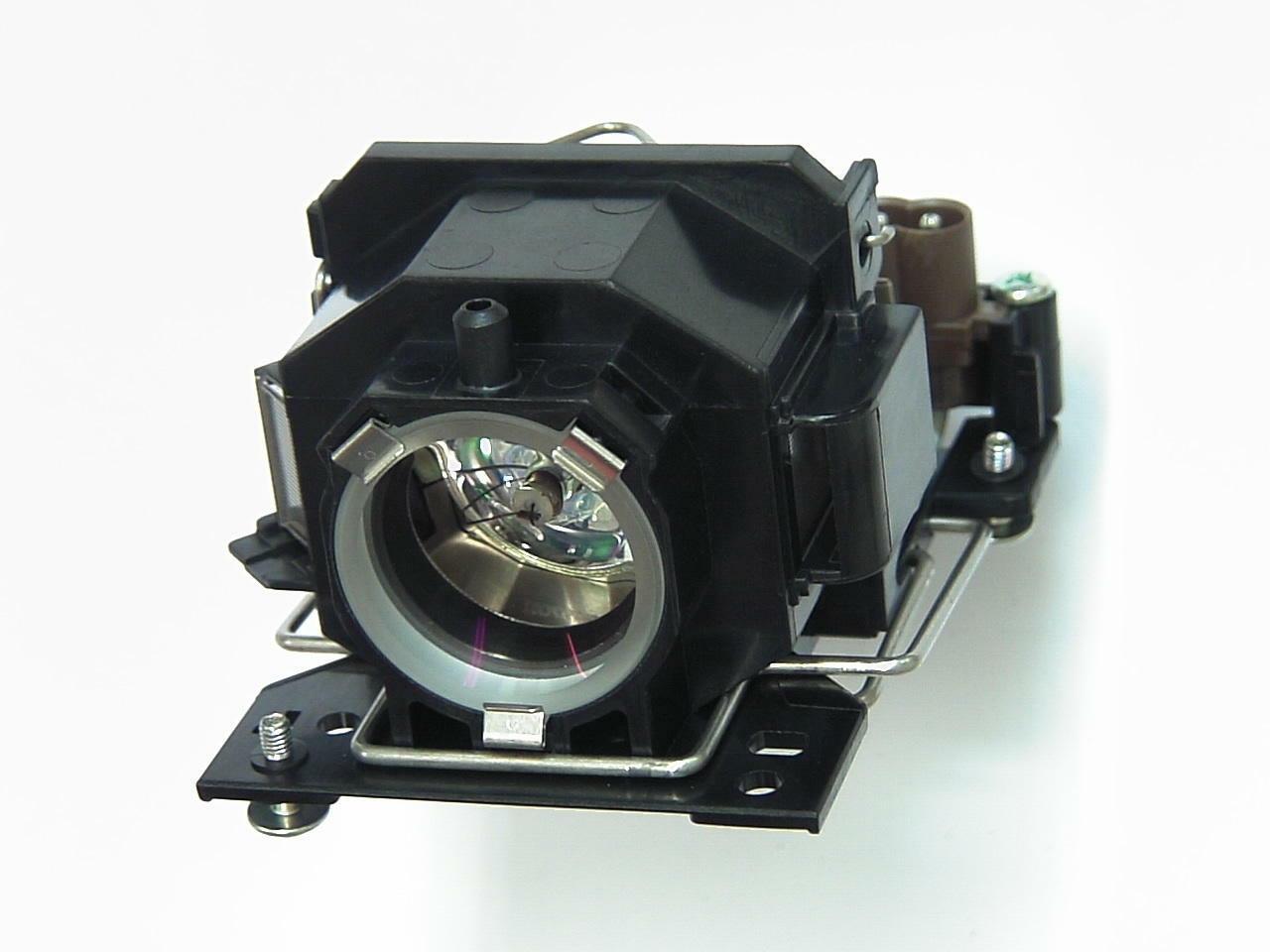 Original  Lámpara For HITACHI CP-X5 Proyector.