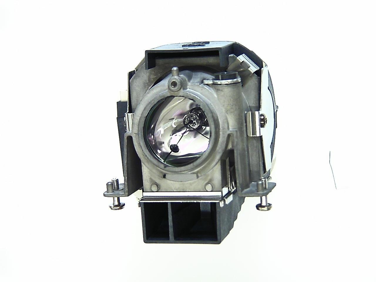 Original  Lámpara For NEC NP40 Proyector.