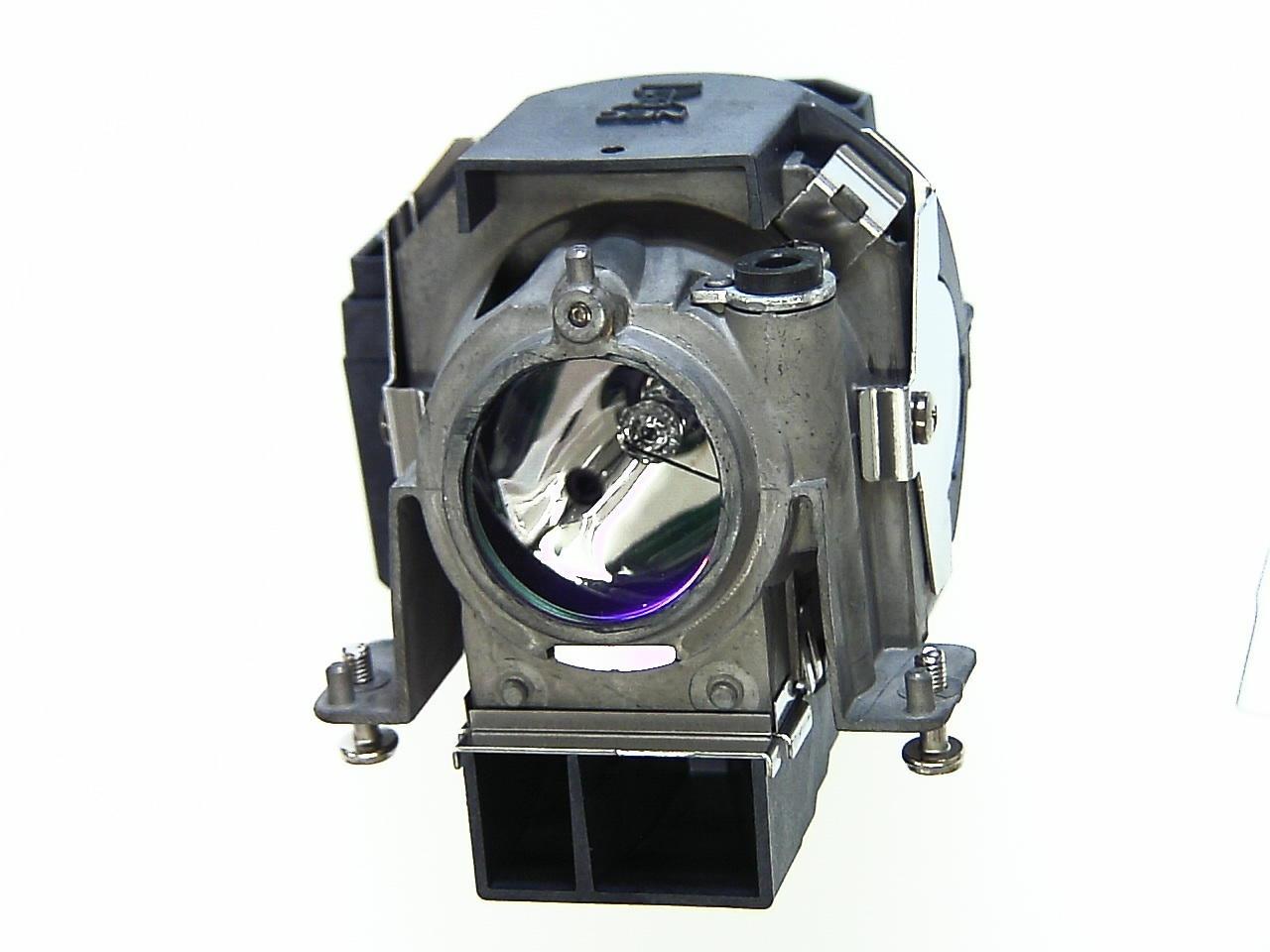 Original  Lámpara For NEC NP60 Proyector.