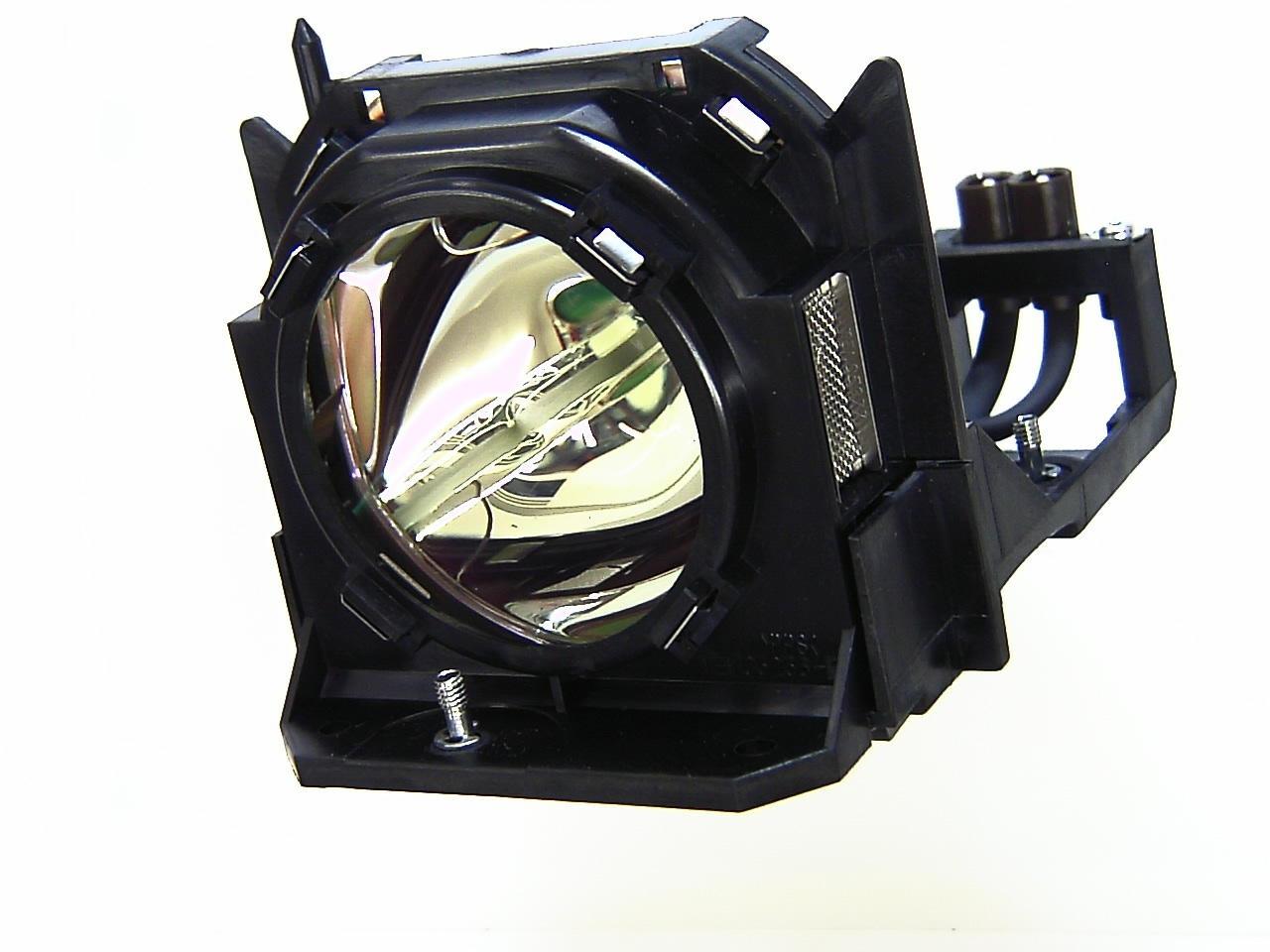 Original Quad Lámpara For PANASONIC PT-DW10000 Proyector.