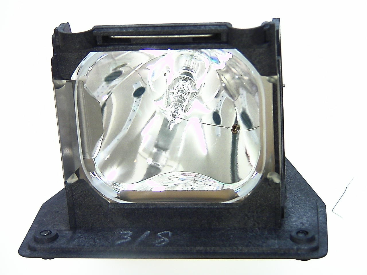 Original  Lámpara For GEHA C 110 + Proyector.