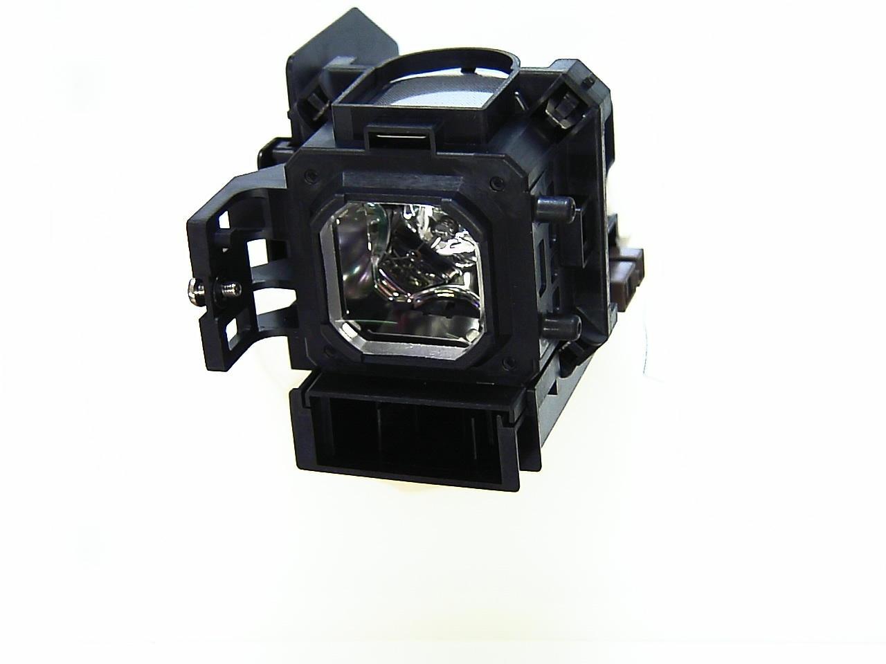 Original  Lámpara For DUKANE I-PRO 8777 Proyector.