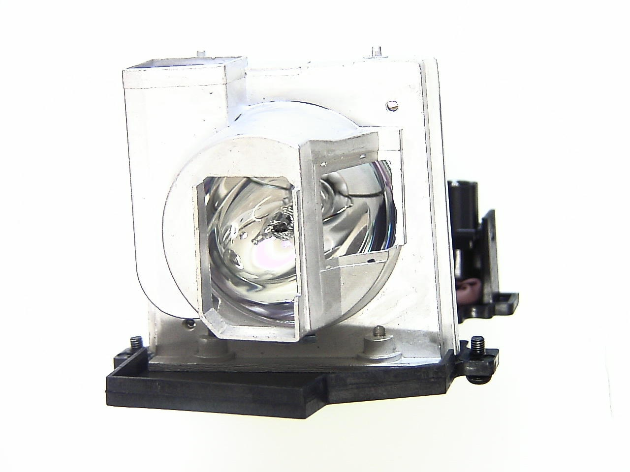 Original  Lámpara For NOBO X25C Proyector.