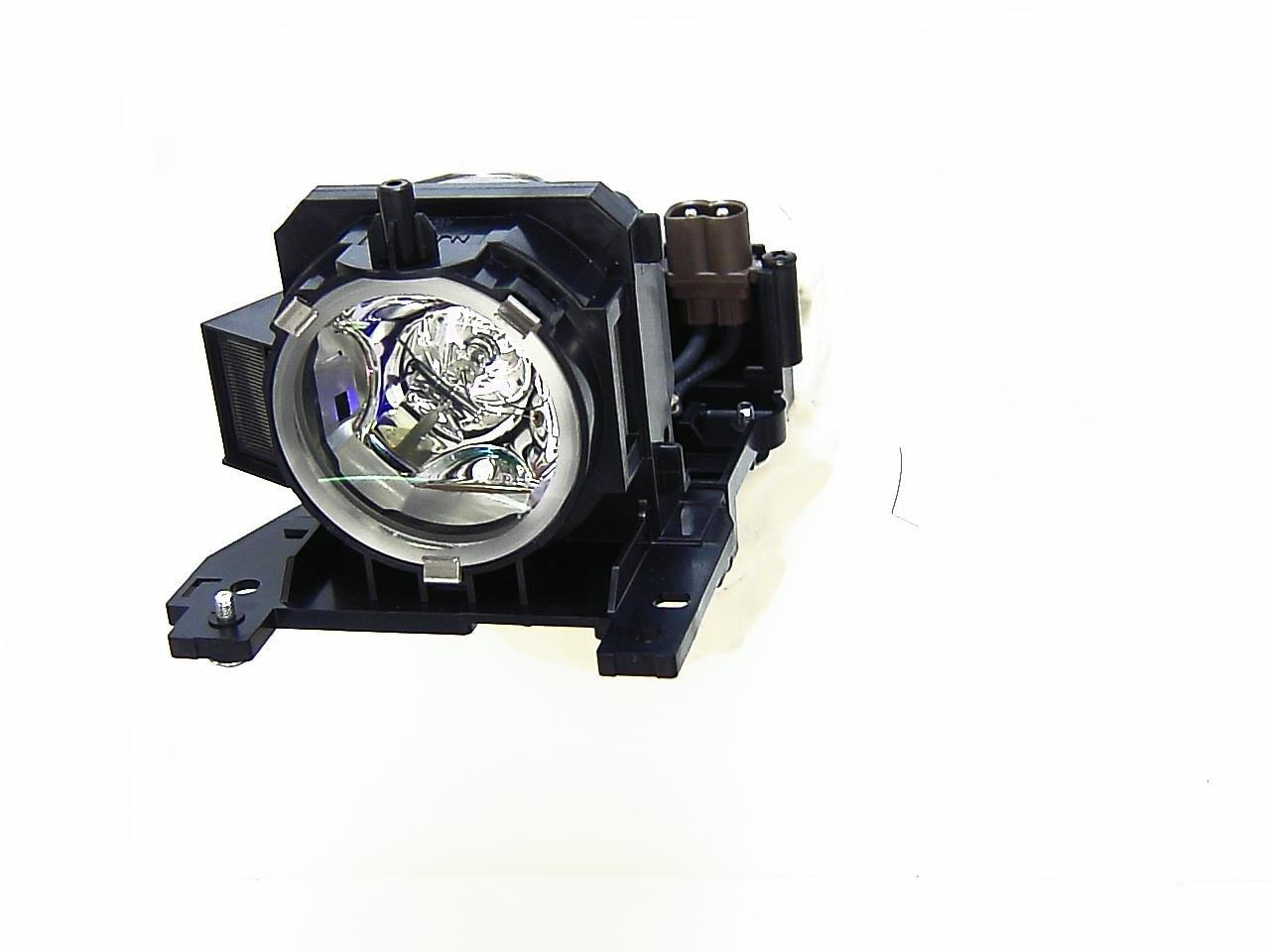 Original  Lámpara For HITACHI CP-X400 Proyector.