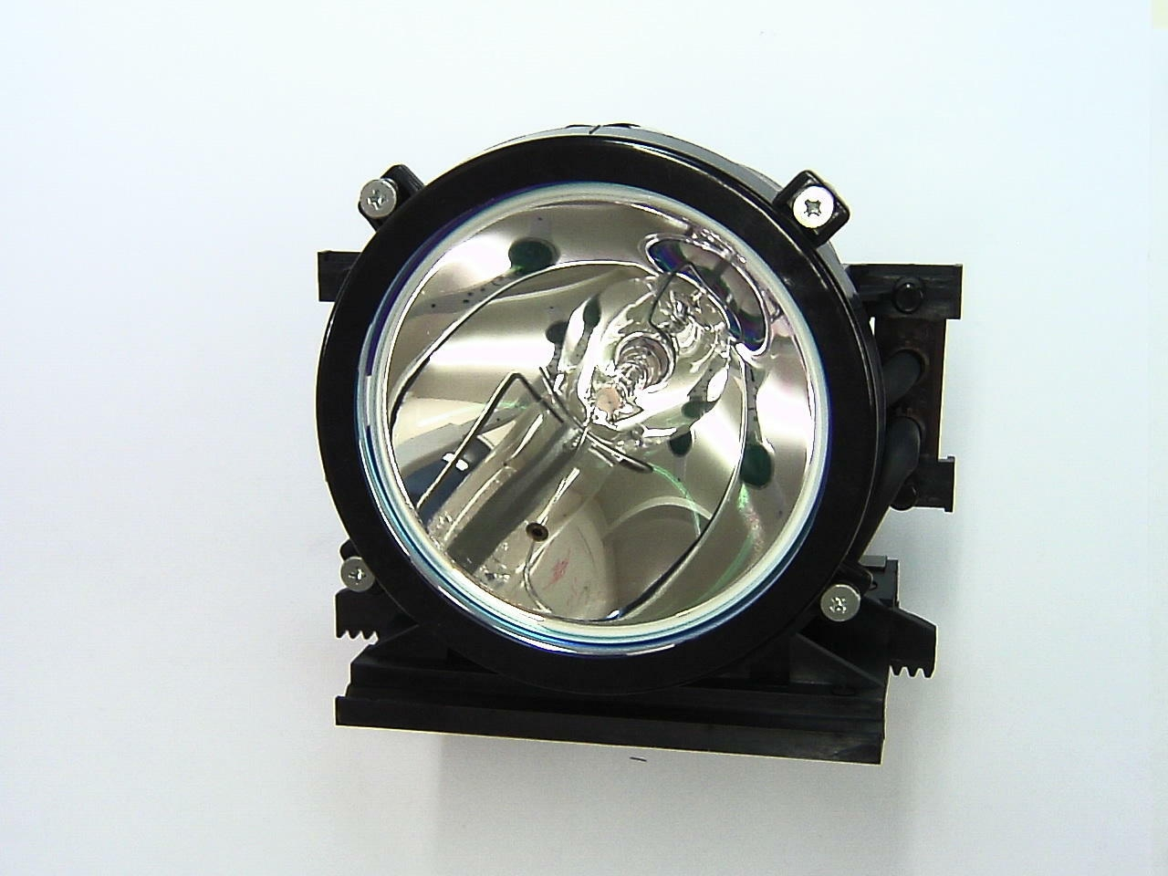Original Versión B Lámpara For MITSUBISHI VS SH10 (B slot) Cubo de proyección.