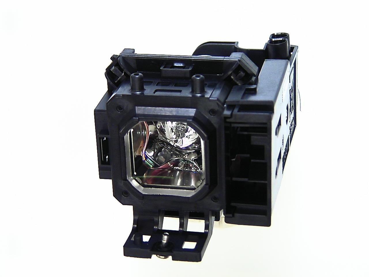 Original  Lámpara For NEC VT700 Proyector.