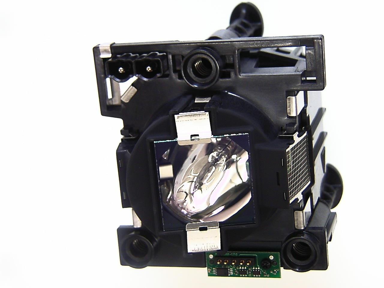 Original Simple Lámpara For DIGITAL PROJECTION DVISION 30HD Proyector.