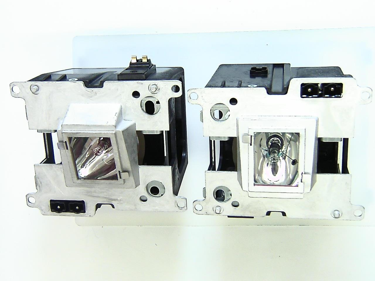 Original Dual Lámpara For DIGITAL PROJECTION TITAN 1080P-600 Proyector.