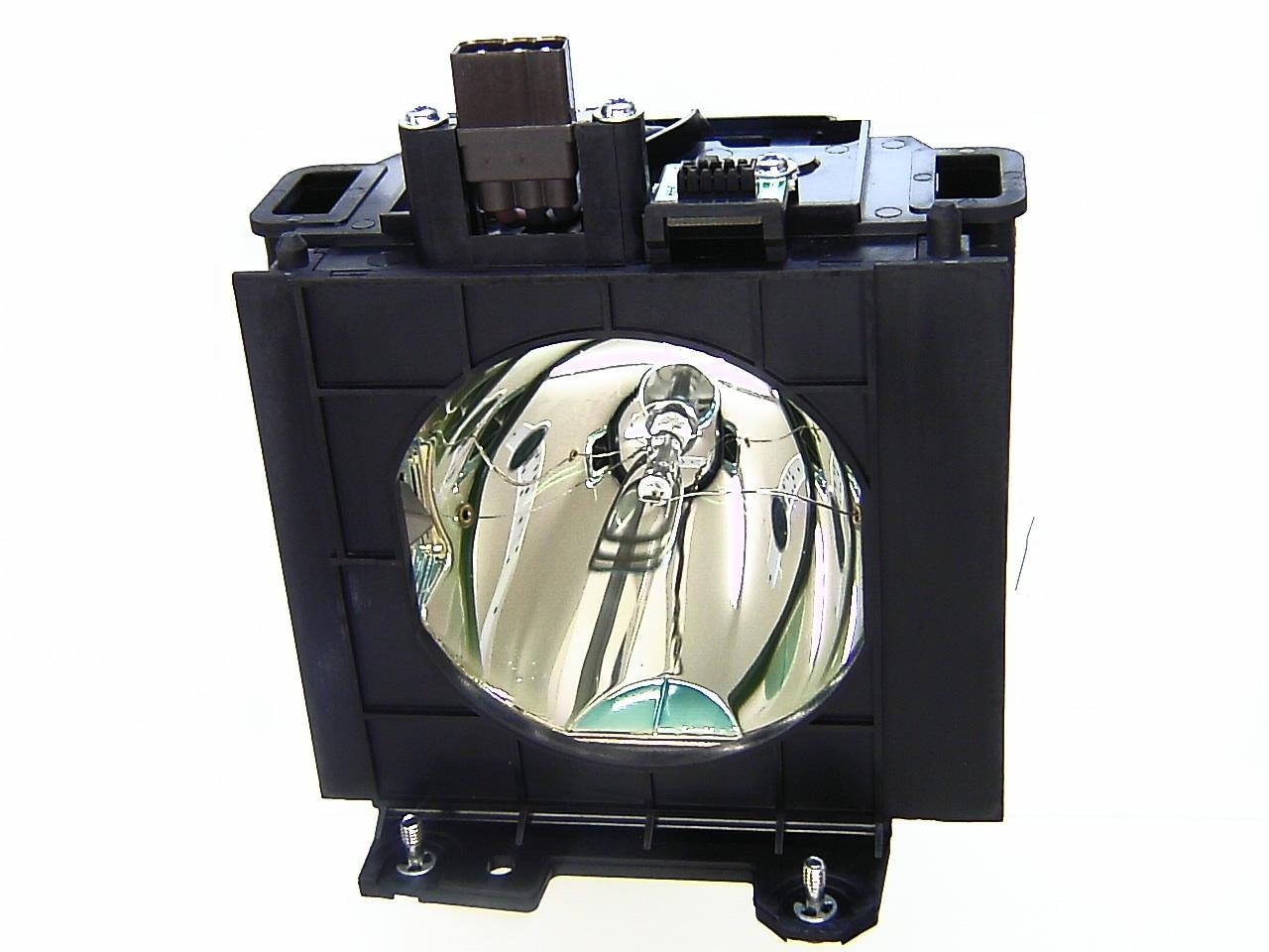 Original Simple Lámpara For PANASONIC PT-D4000 Proyector.