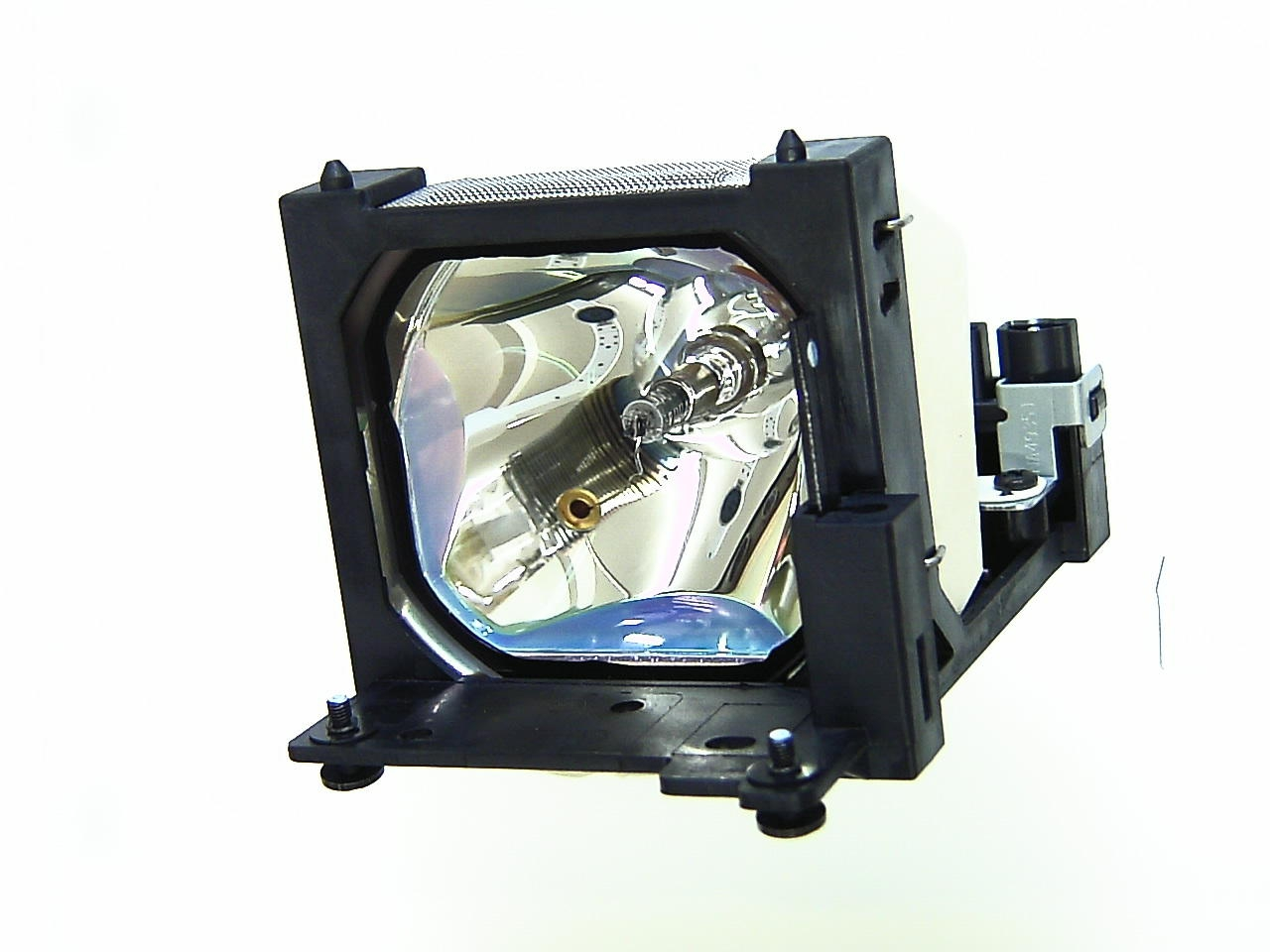 Original  Lámpara For HITACHI CP-X325 Proyector.