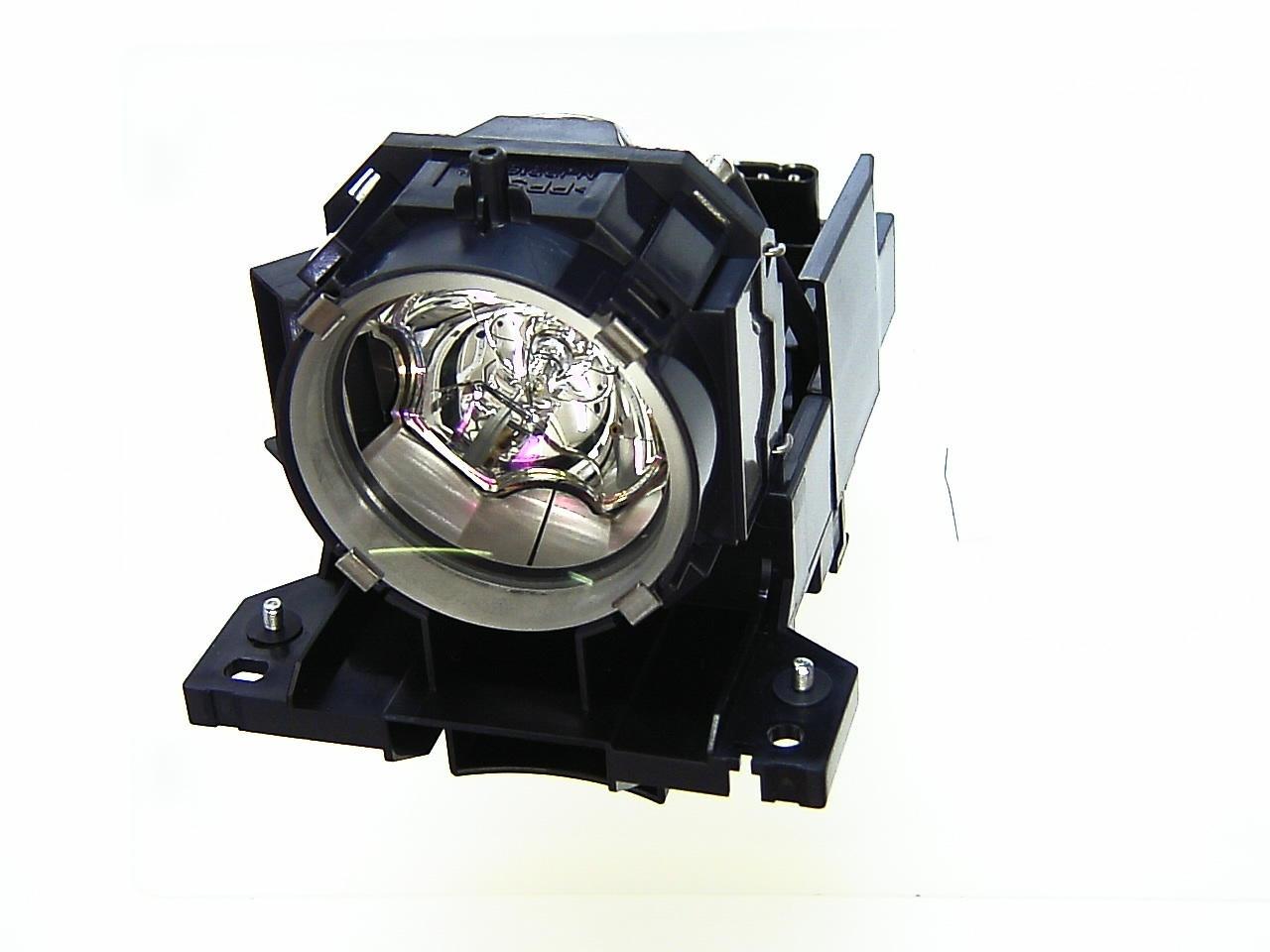 Original  Lámpara For HITACHI CP-X705 Proyector.