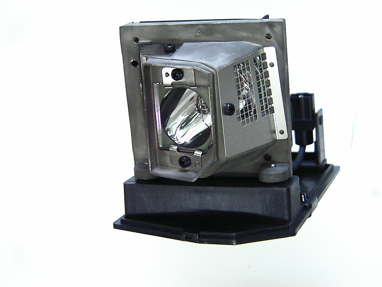 Original  Lámpara For OPTOMA EX525ST Proyector.