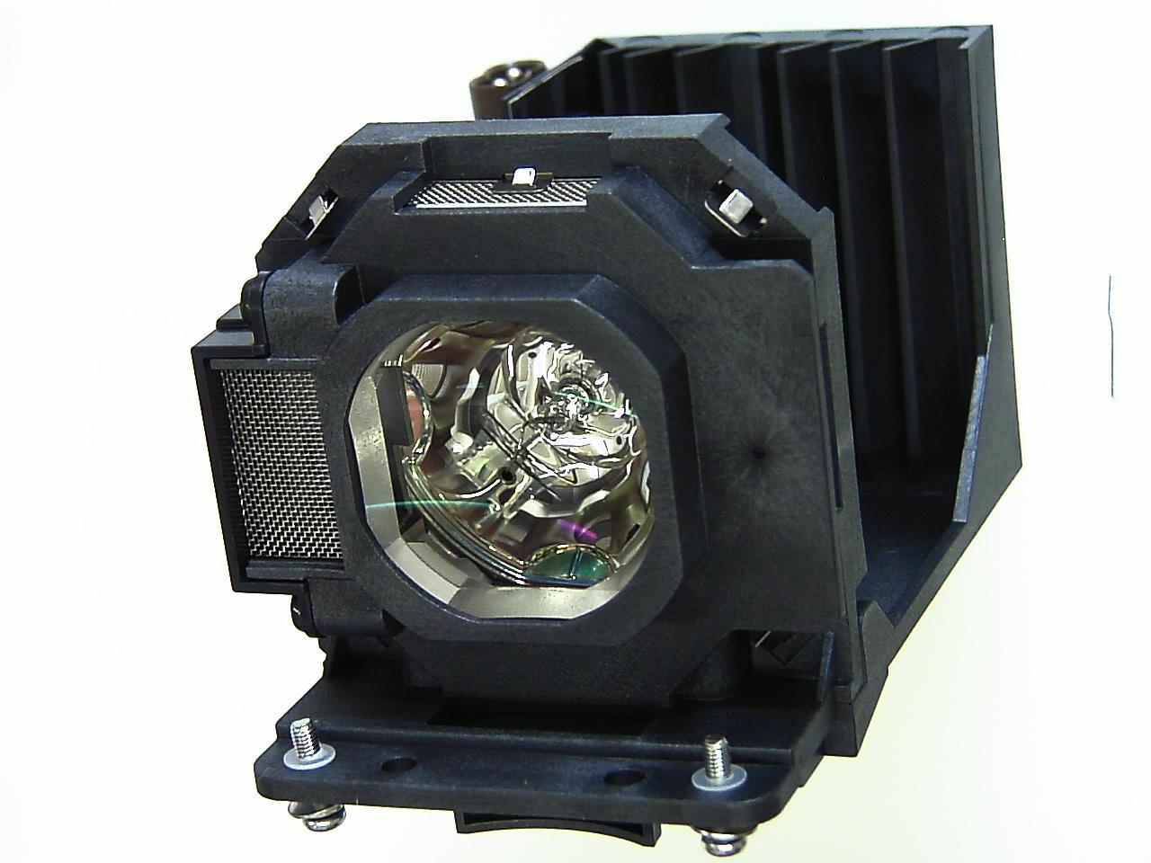 Original  Lámpara For PANASONIC PT-LB75 Proyector.
