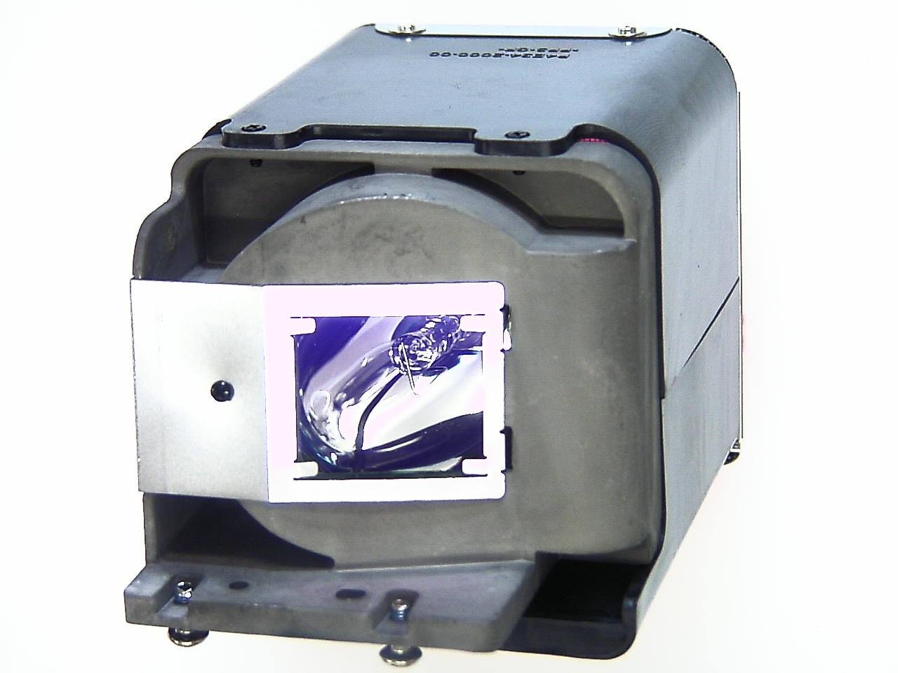 Original  Lámpara For VIEWSONIC PJD6381 Proyector.