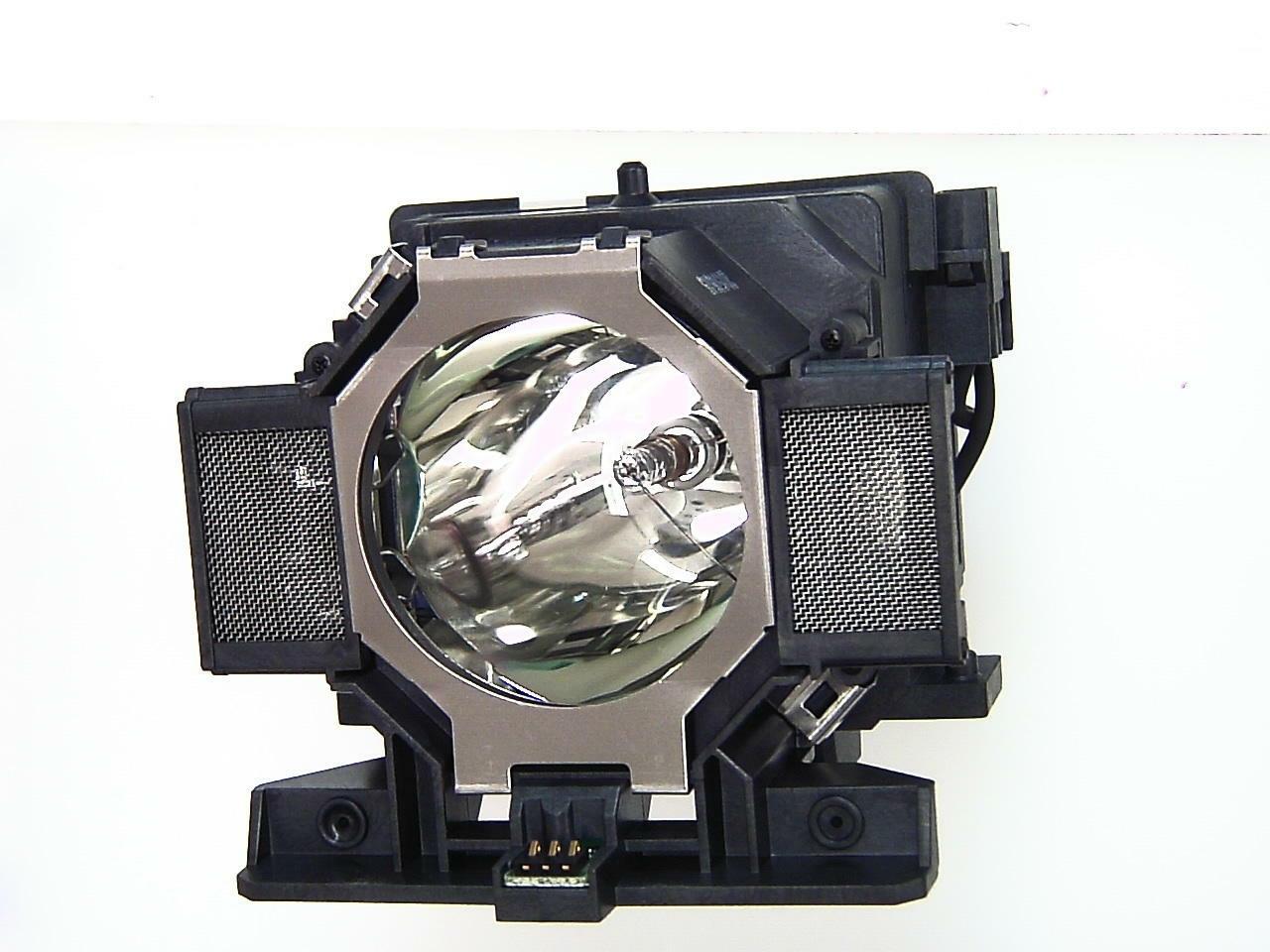 Original Simple Lámpara For EPSON EB-Z8000WU Proyector.