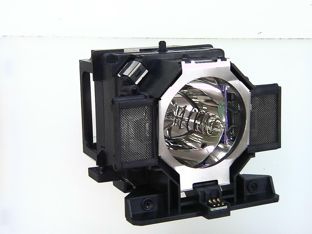Original Dual Lámpara For EPSON EB-Z8000WU Proyector.