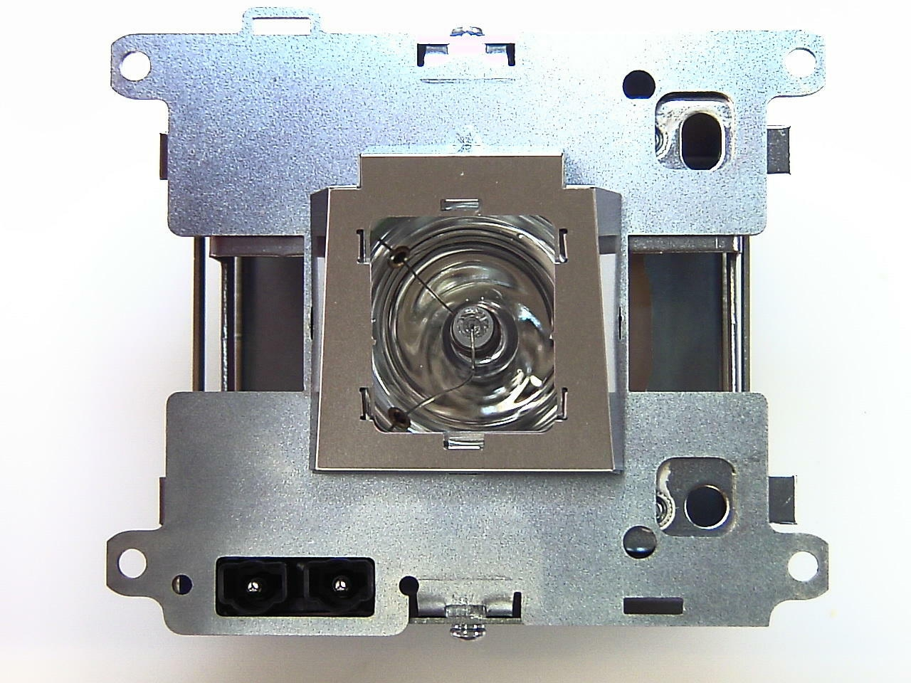 Original Simple Lámpara For DIGITAL PROJECTION TITAN 1080P-3D Proyector.