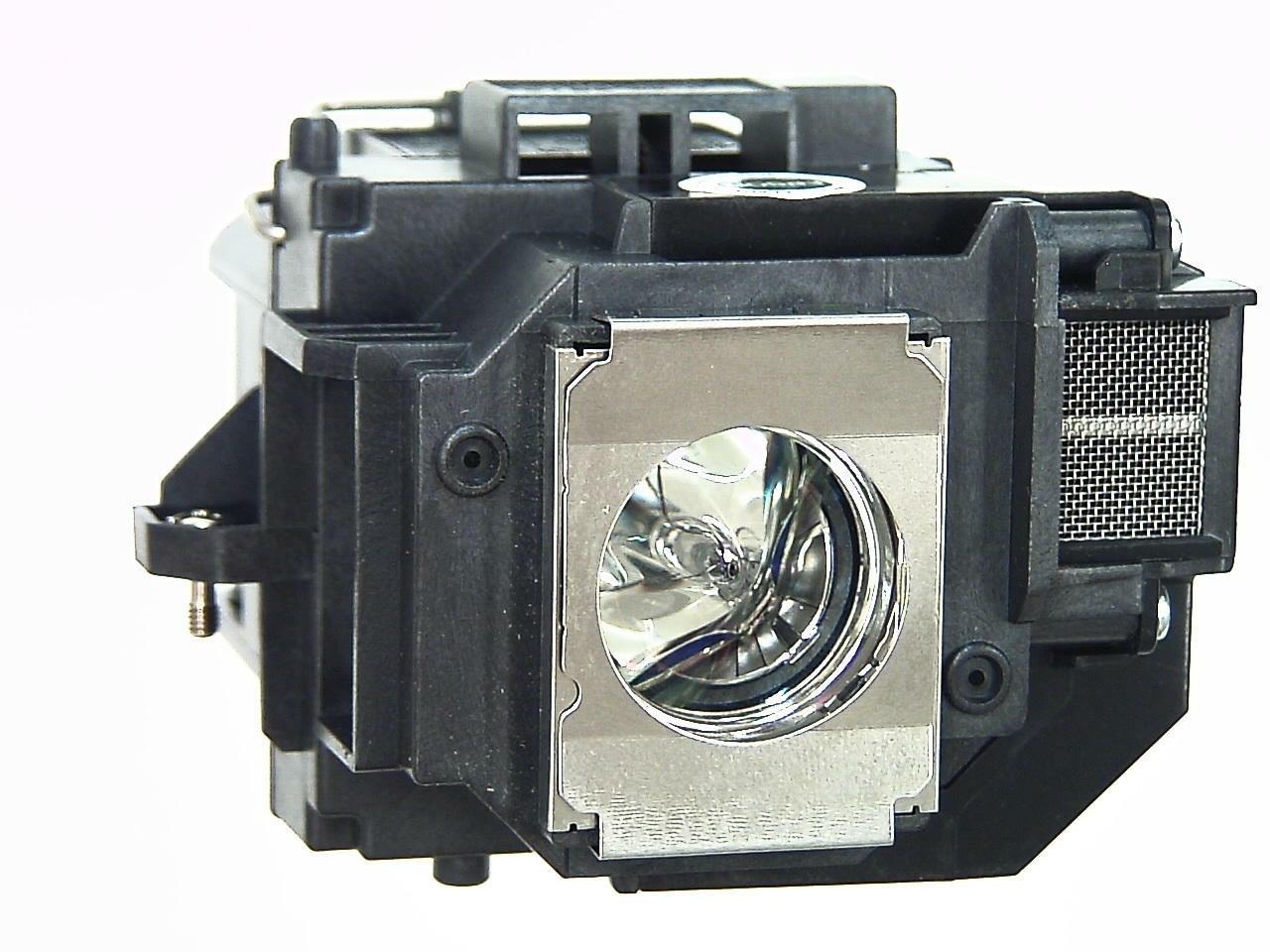 Original  Lámpara For EPSON EB-S72 Proyector.