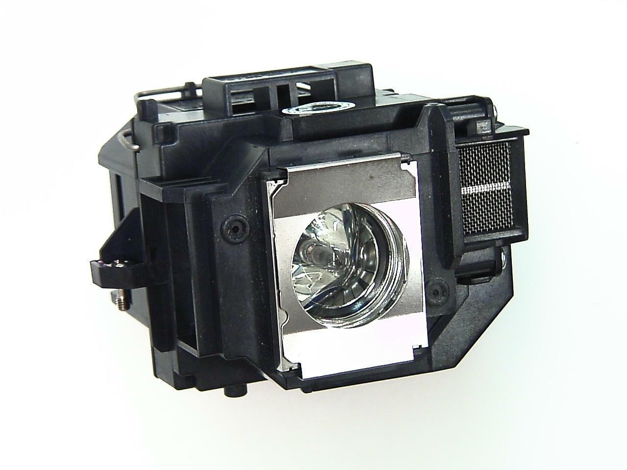Original  Lámpara For EPSON EH-DM3 Proyector.