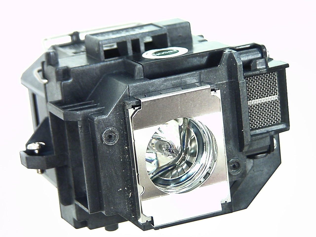 Original  Lámpara For EPSON EB-S9 Proyector.