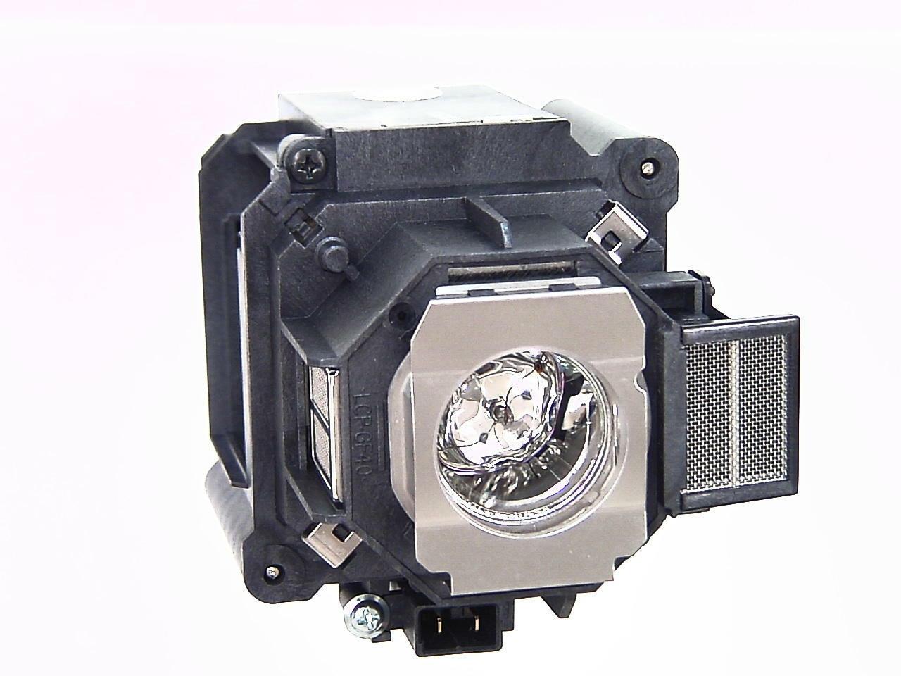 Original  Lámpara For EPSON EB-G5600 Proyector.