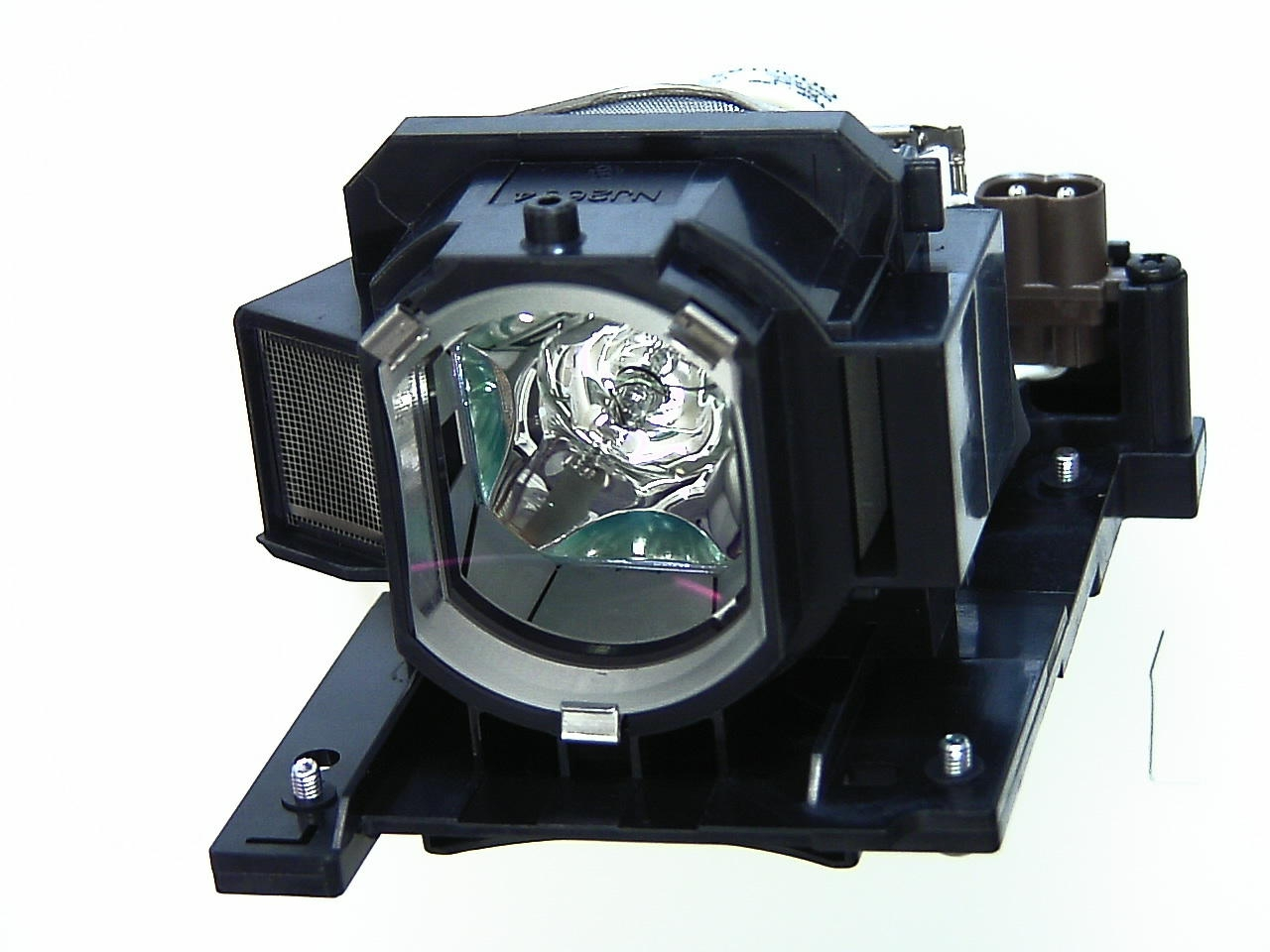 Original  Lámpara For DUKANE I-PRO 8922H Proyector.