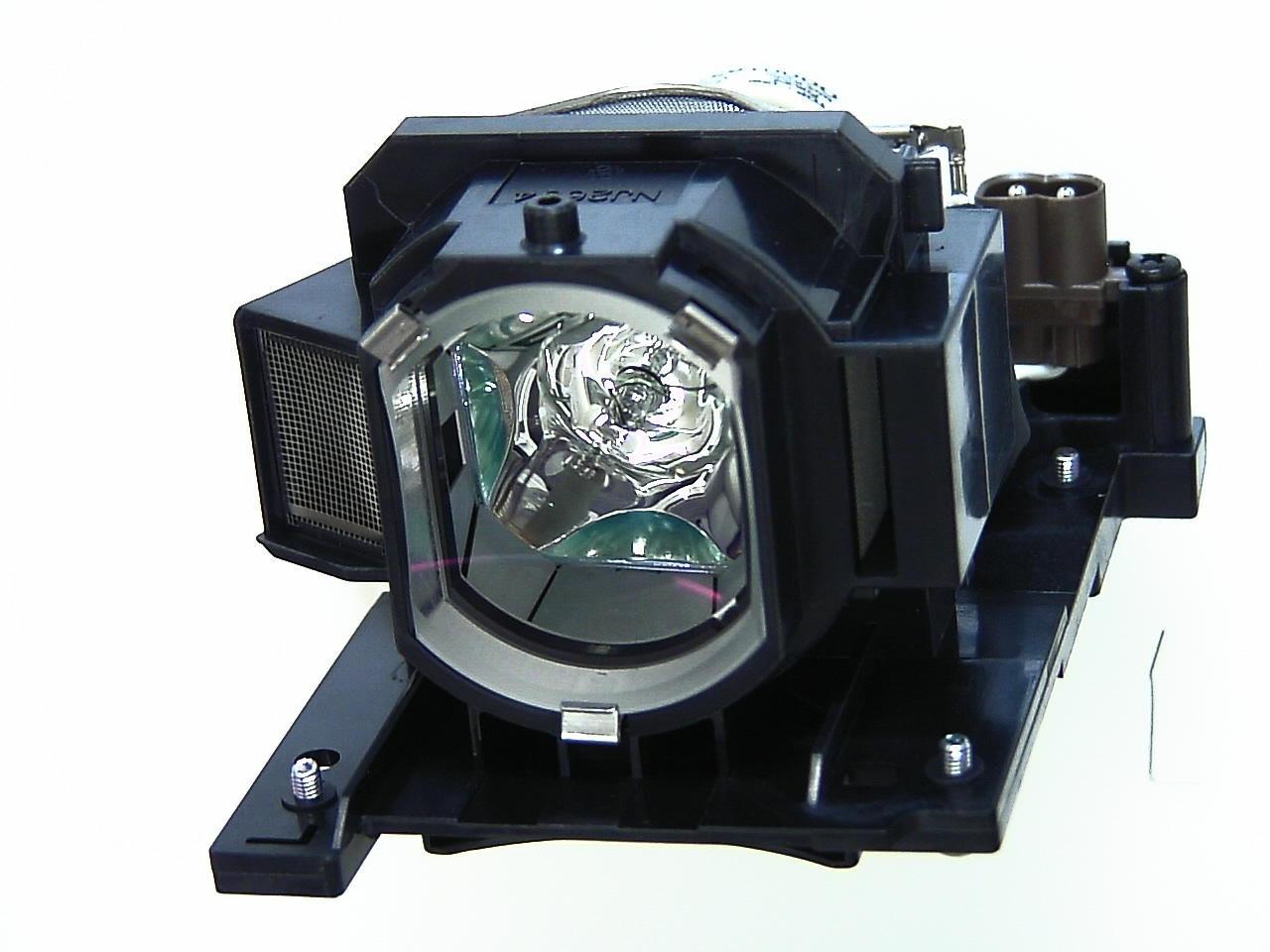 Original  Lámpara For DUKANE I-PRO 8920H Proyector.