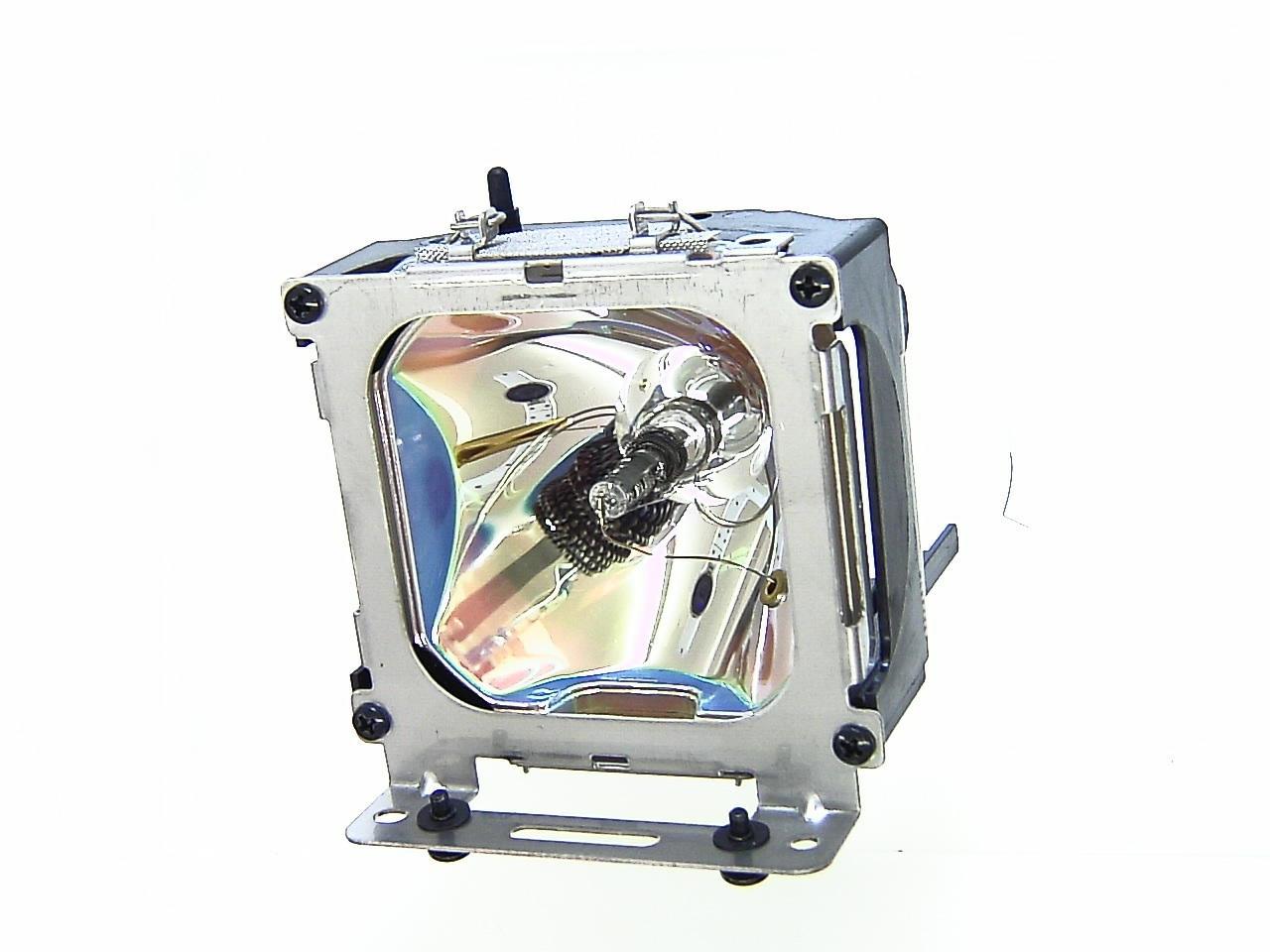 Original  Lámpara For HUSTEM SRP-3200XG Proyector.