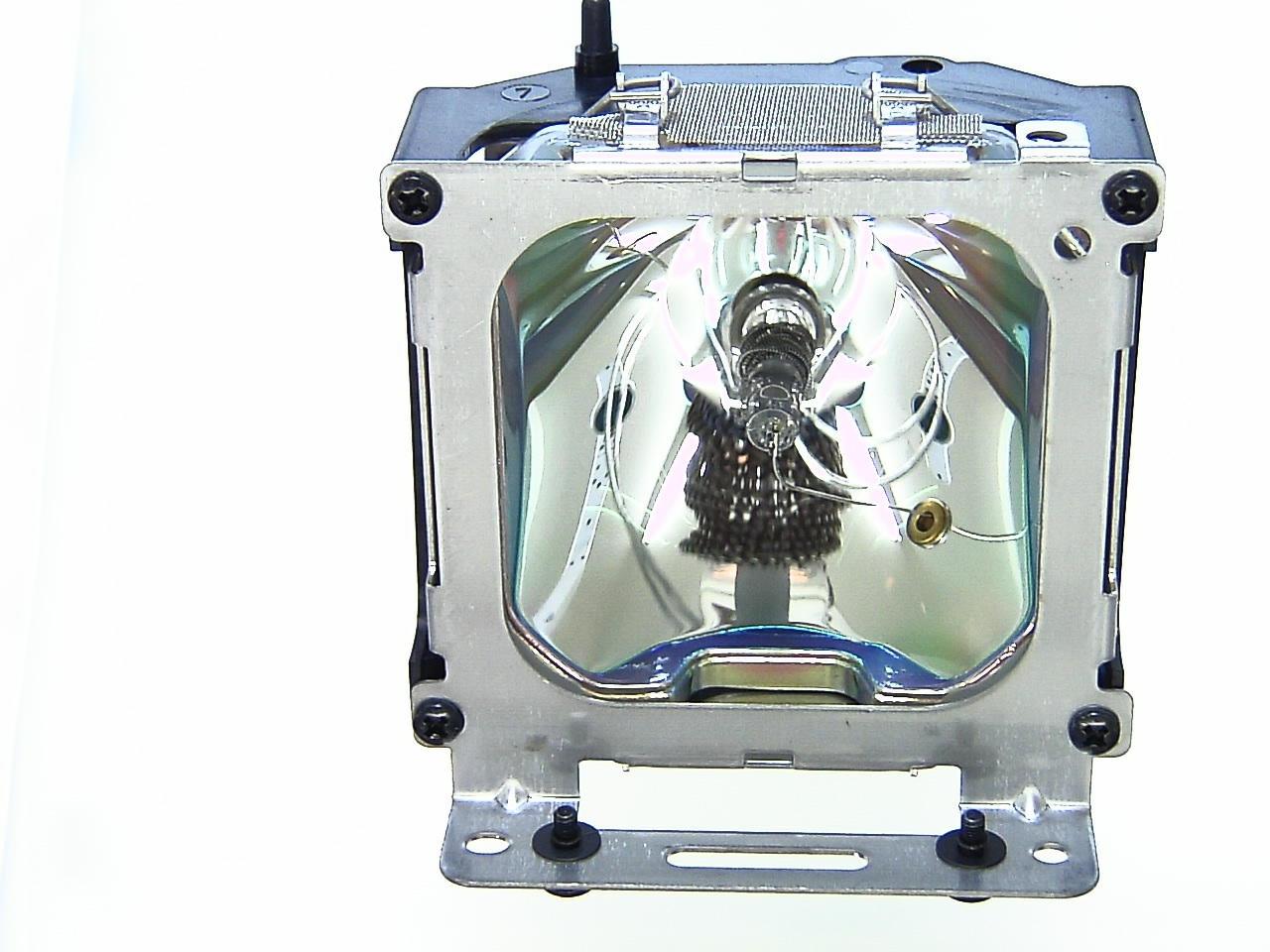 Original  Lámpara For HUSTEM PJ-4100 Proyector.