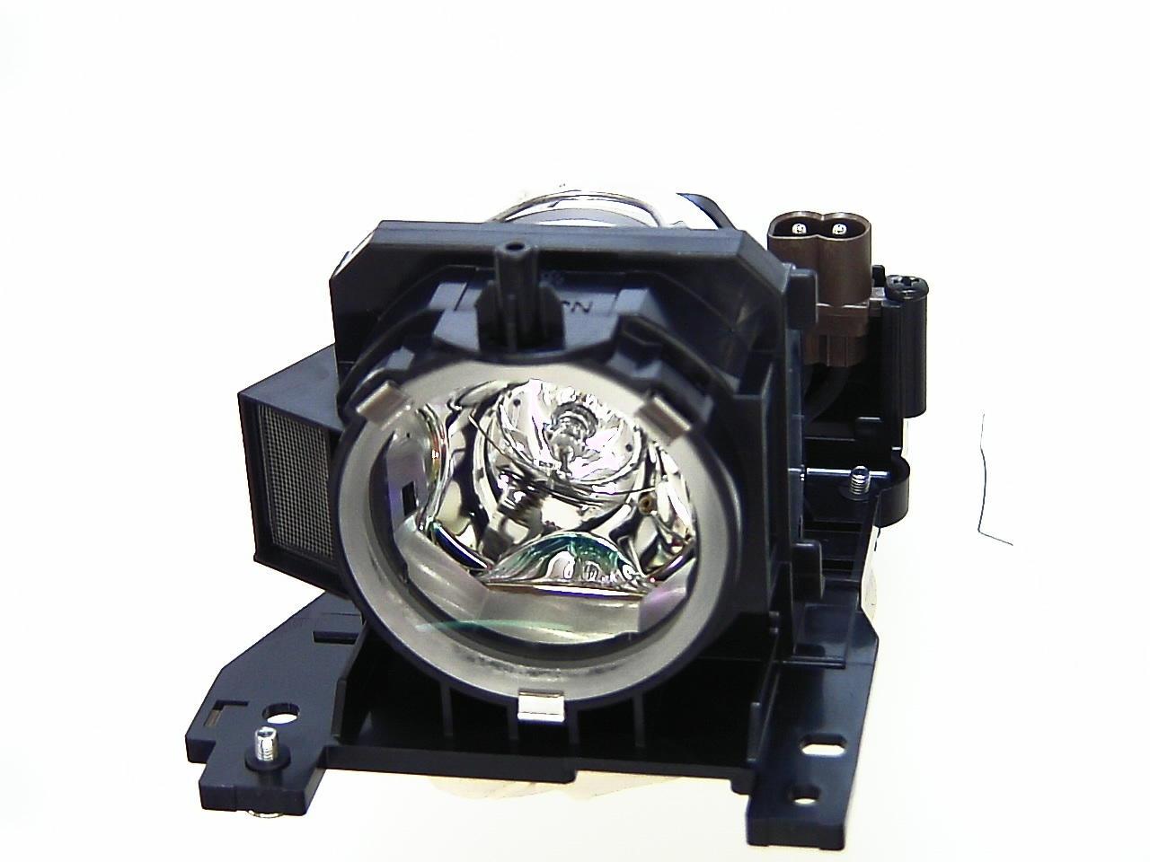 Original  Lámpara For HUSTEM MVP-E35 Proyector.