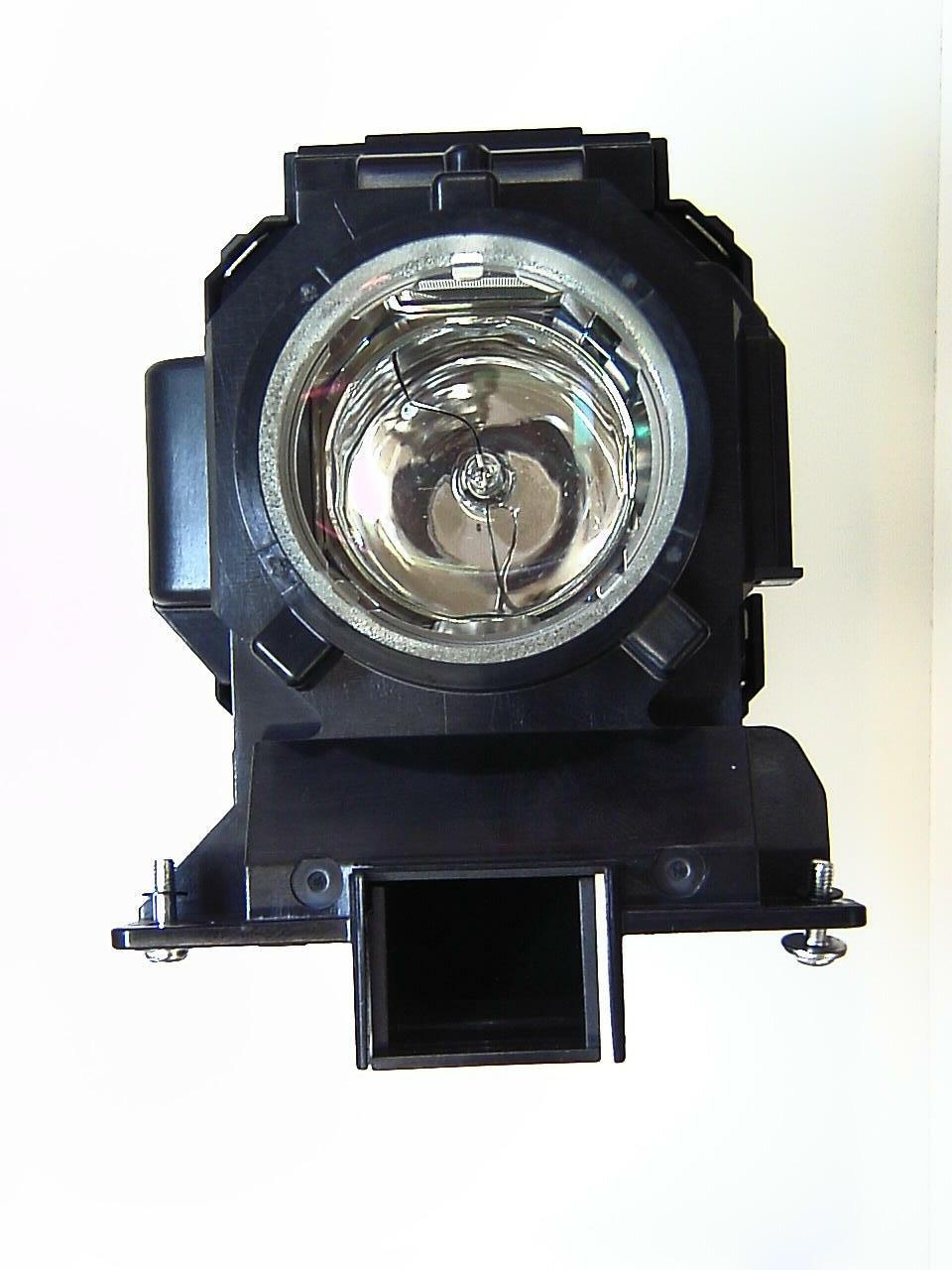 Original  Lámpara For DUKANE I-PRO 8952P Proyector.