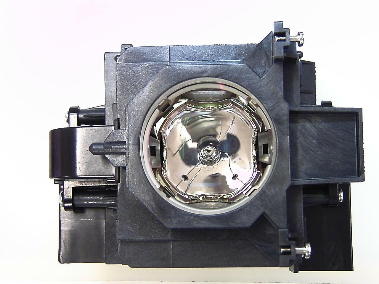 Original  Lámpara For DONGWON DVM-E100 Proyector.