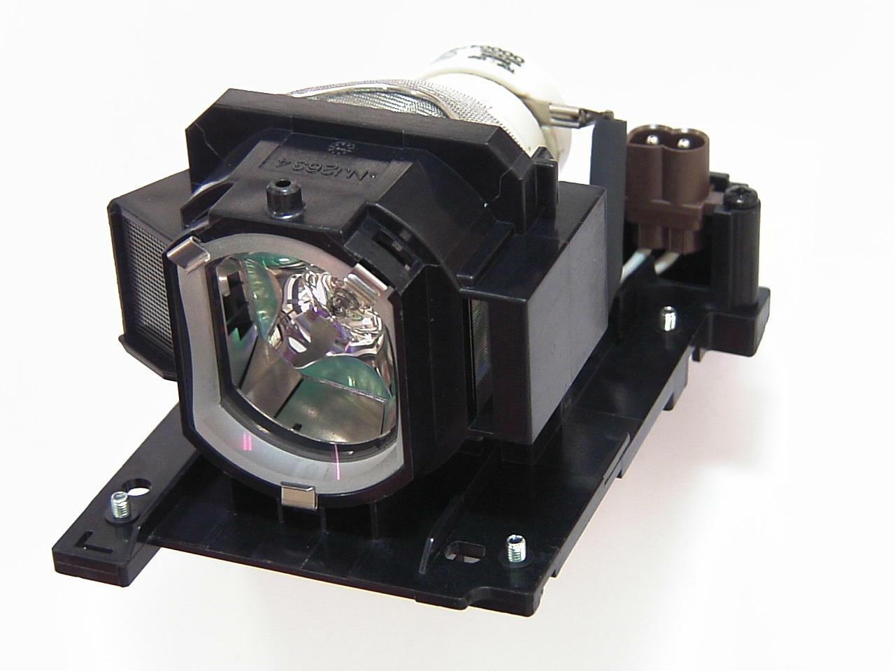 Original  Lámpara For 3M WX36i Proyector.