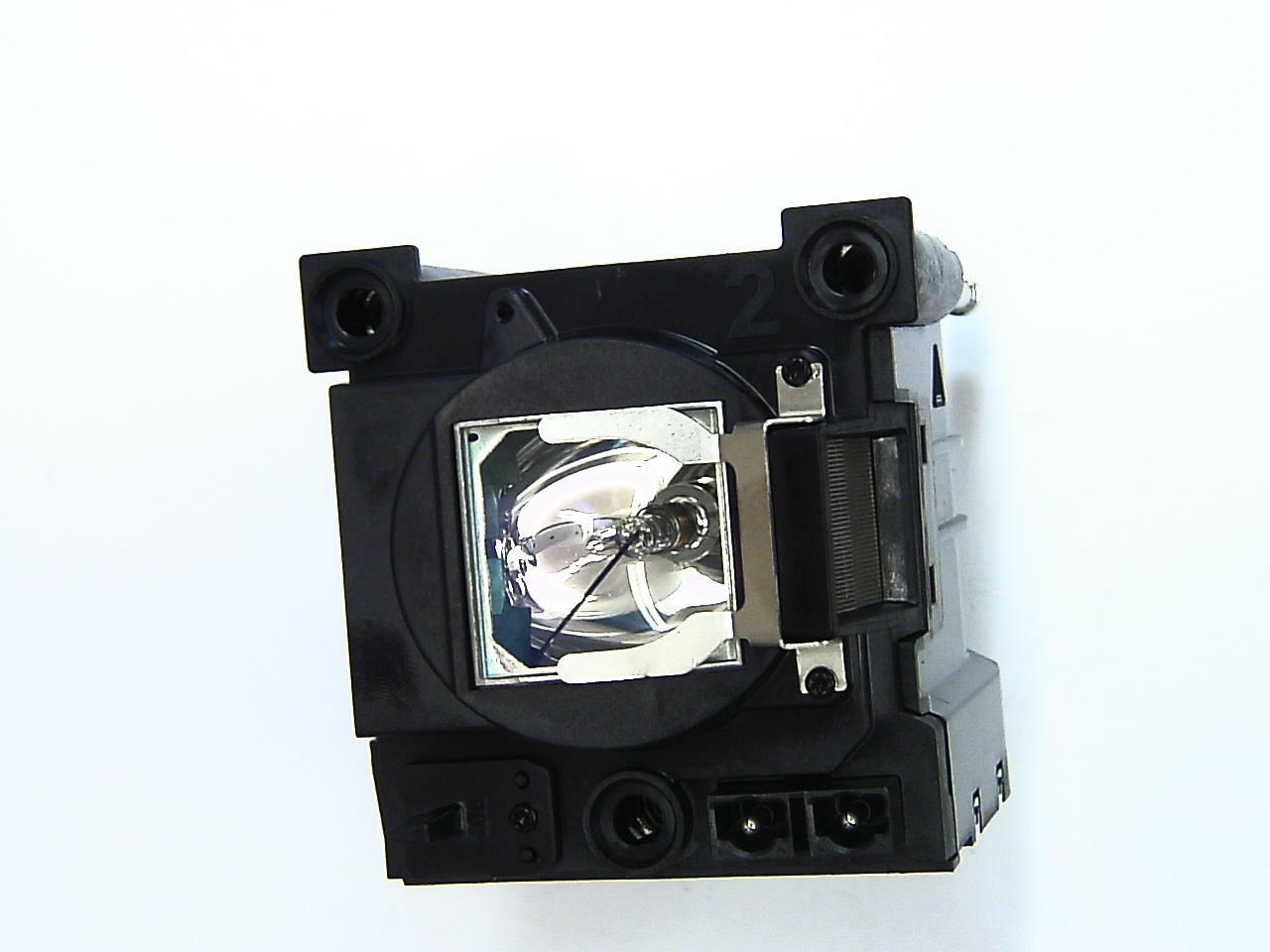 Original  Lámpara For PROJECTIONDESIGN F85 (Lamp 2) Proyector.