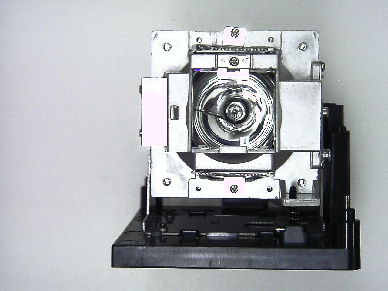 Original  Lámpara For VIVITEK D-7180HD Proyector.