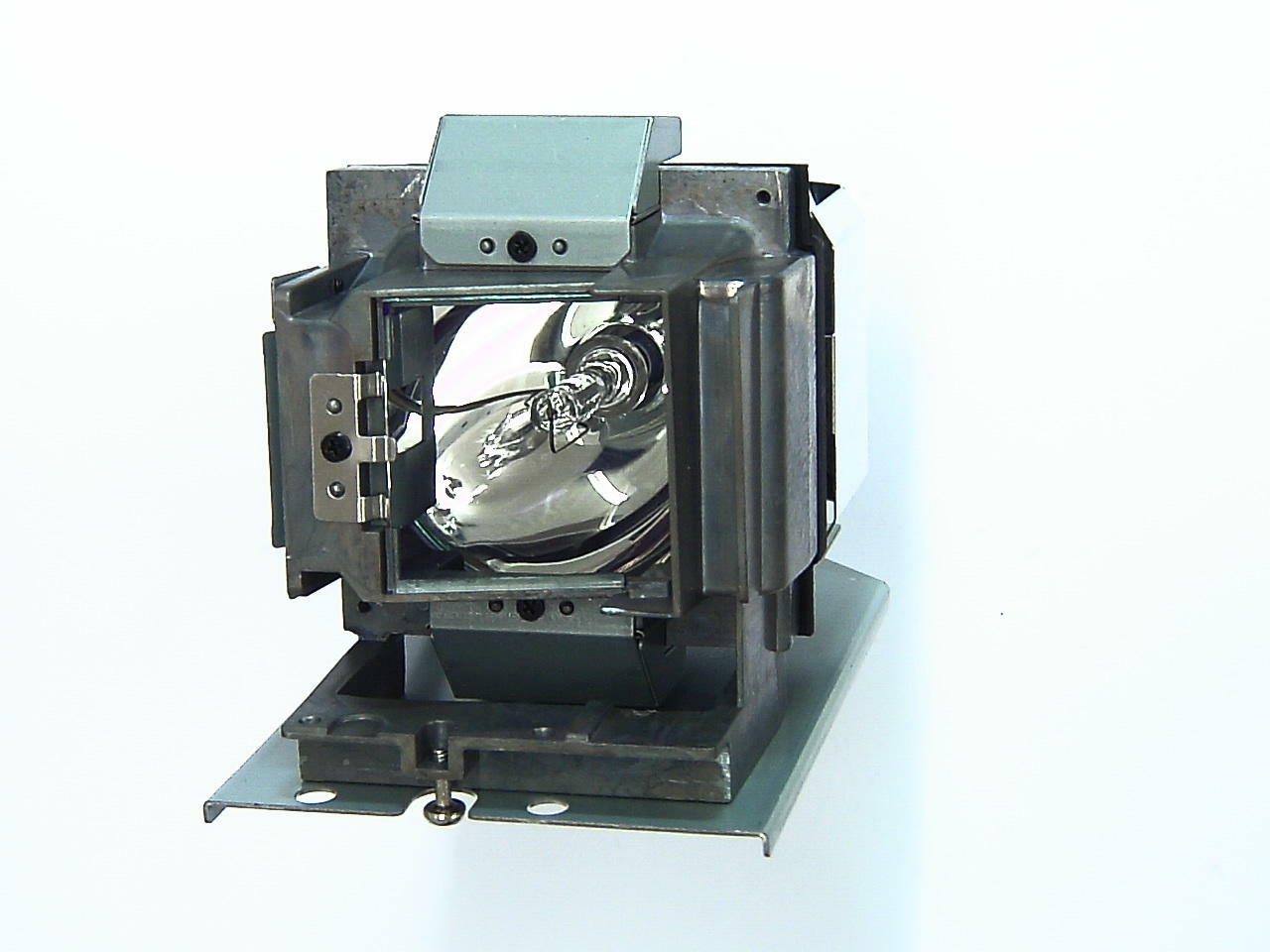 Original  Lámpara For VIVITEK D-867 Proyector.