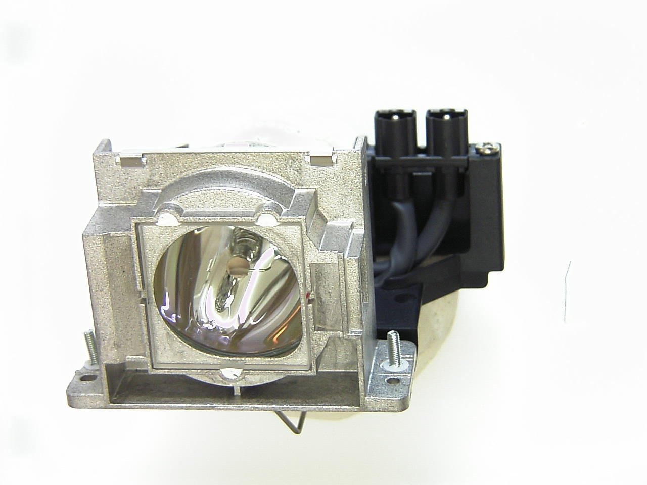 Original  Lámpara For MITSUBISHI ES100 Proyector.