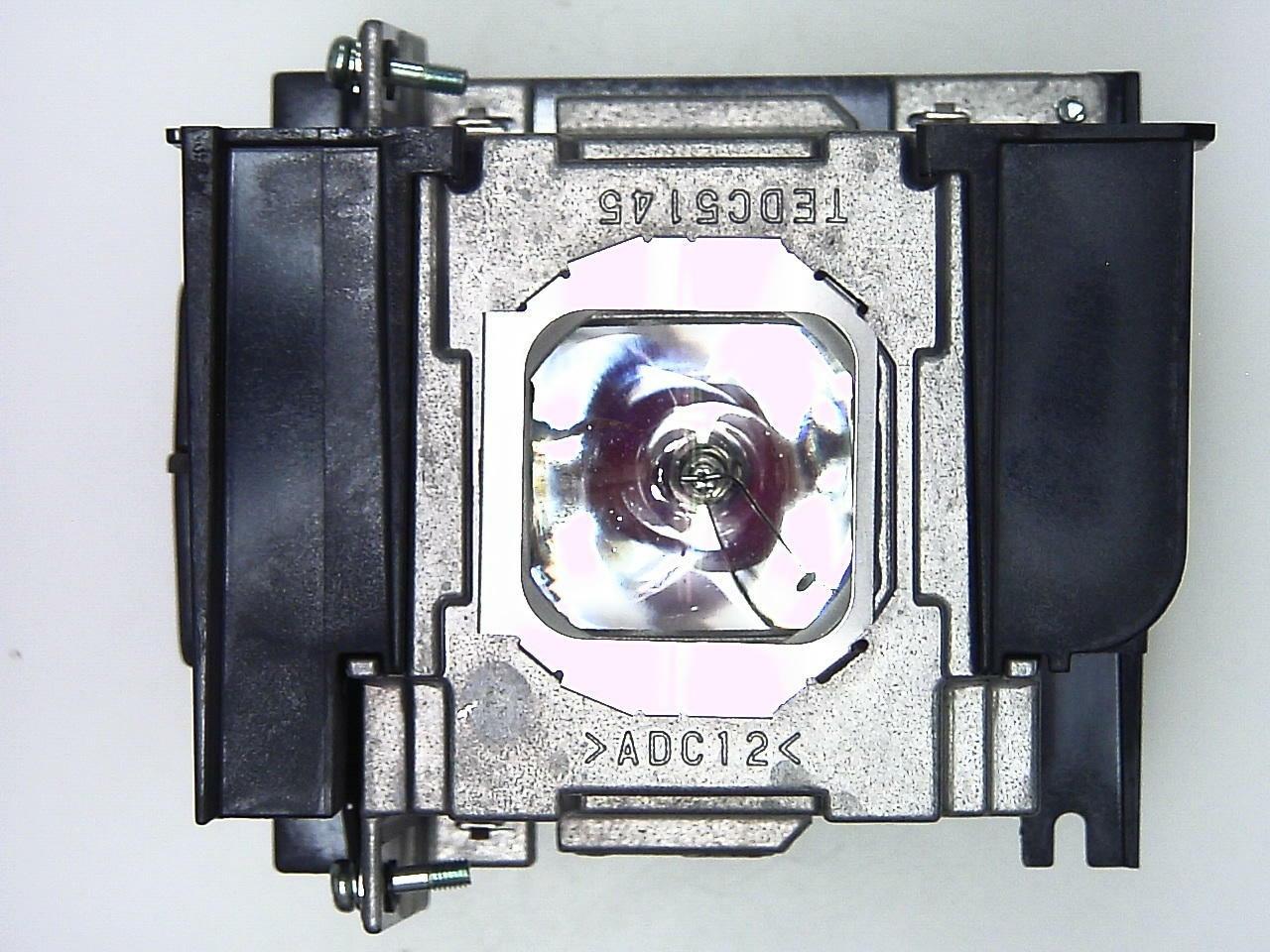 Original  Lámpara For PANASONIC PT-AE8000EZ Proyector.