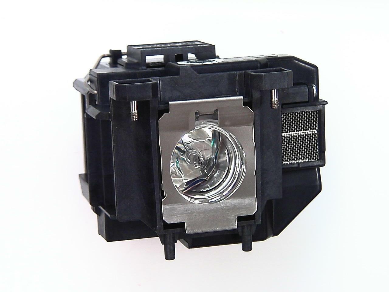 Original  Lámpara For EPSON H423B Proyector.