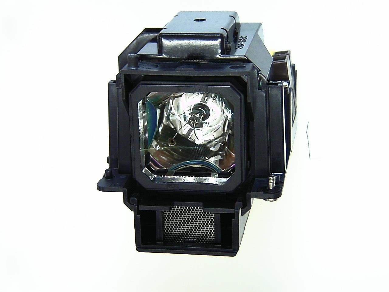 Original  Lámpara For NEC VT470 Proyector.