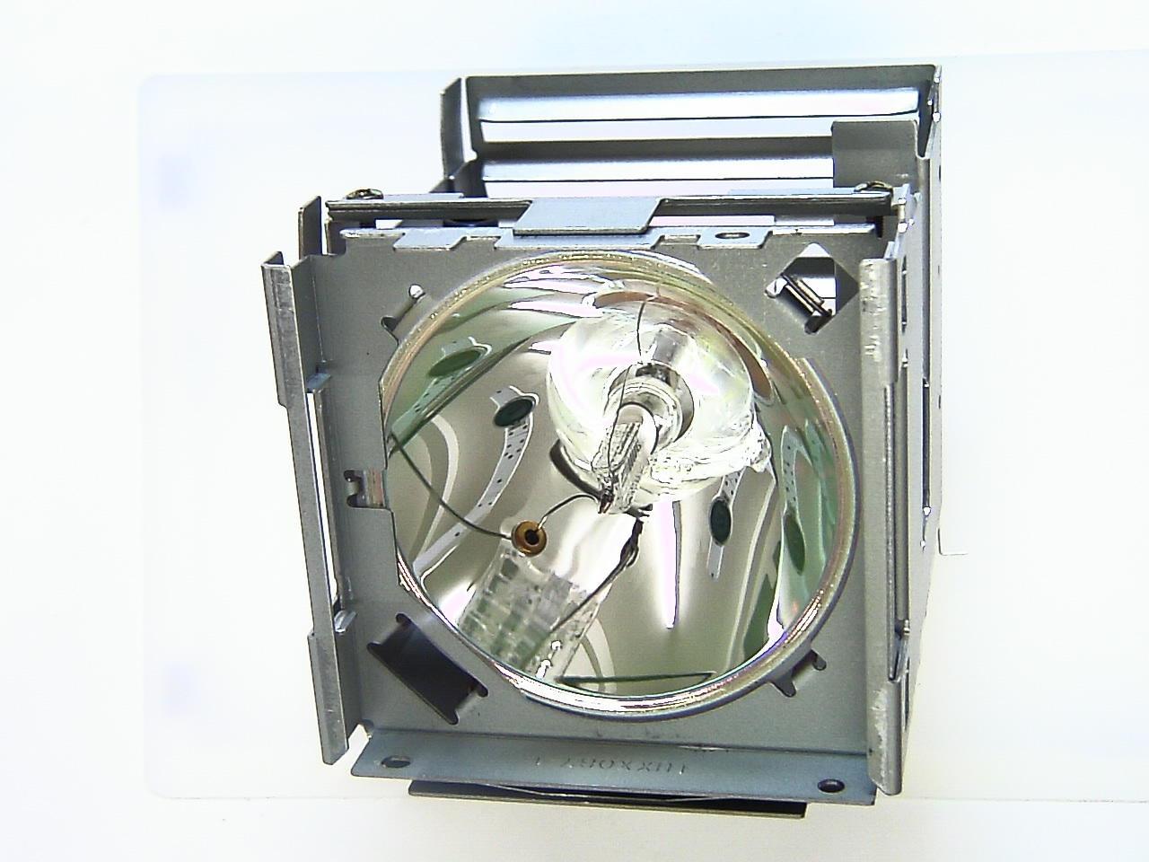 Original  Lámpara For PANASONIC PT-L395 Proyector.
