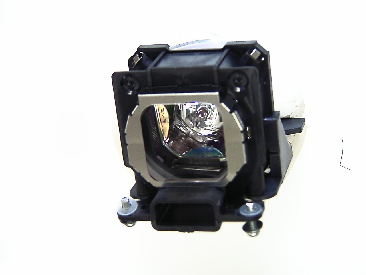 Original  Lámpara For PANASONIC PT-LB10E Proyector.