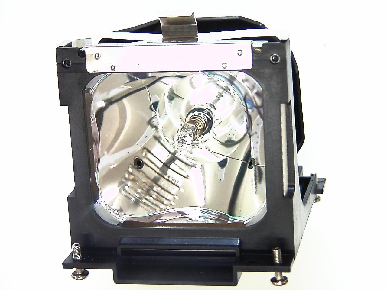 Original  Lámpara For SANYO PLC-SE15 Proyector.